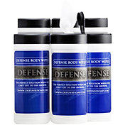 Cliff Keen Defense Soap Disinfectant Body Wipes – 6 pack