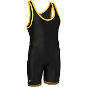 Cliff Keen The Collegiate Compression Gear Wrestling Singlet
