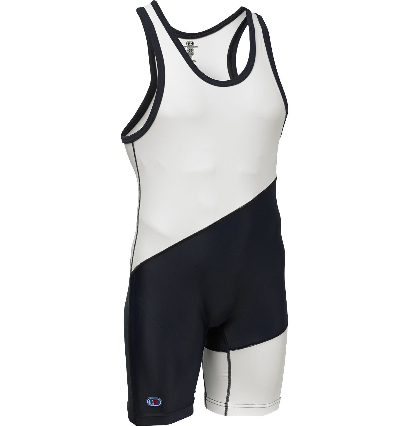 Cliff Keen The Escape Compression Gear Wrestling Singlet