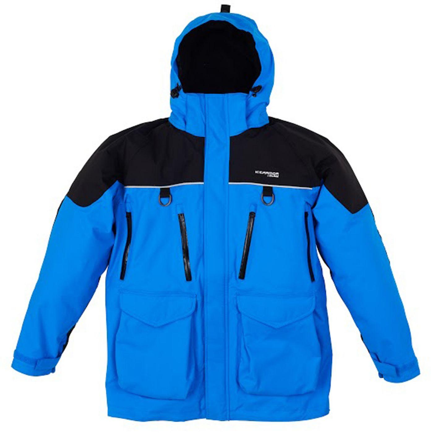 Clam IceArmor Men's Edge Cold Weather Parka