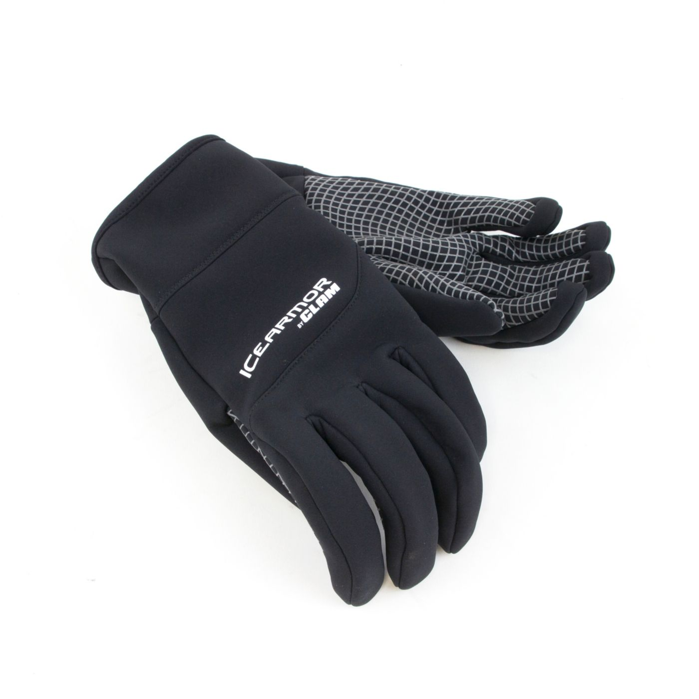 Clam Link Softshell Gloves