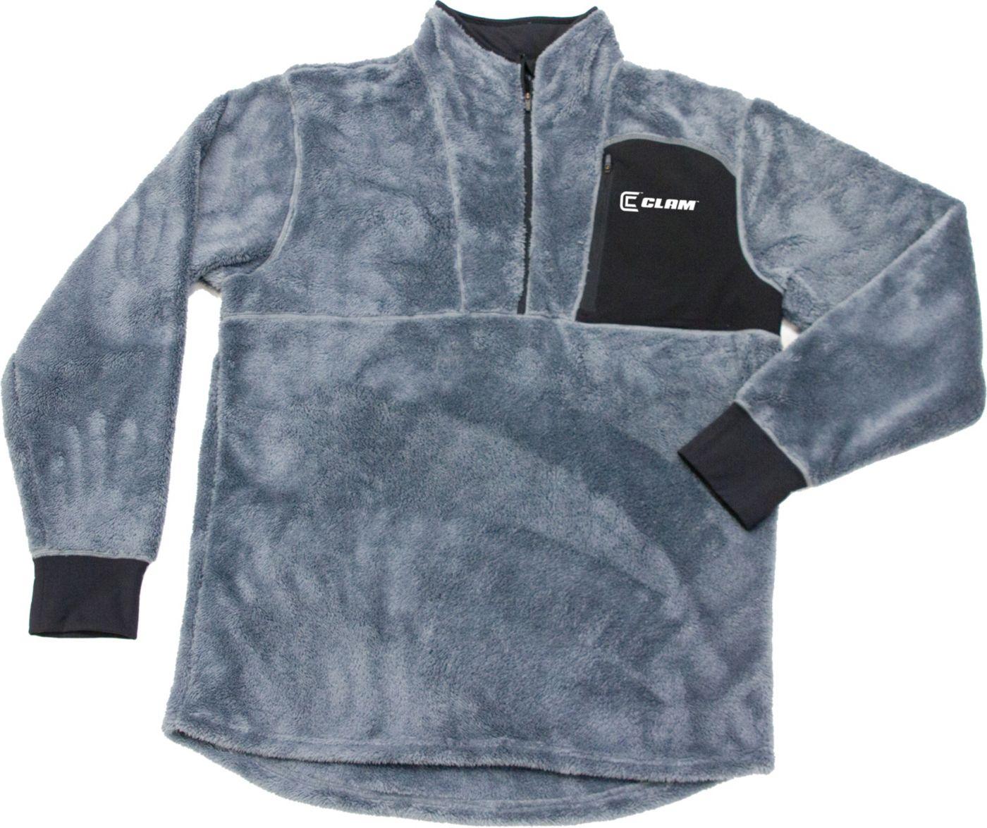 Clam Men's IceArmor Sub Zero Base Layer Shirt