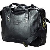 Carolina Sewn Florida Gators Westbridge Leather Briefcase