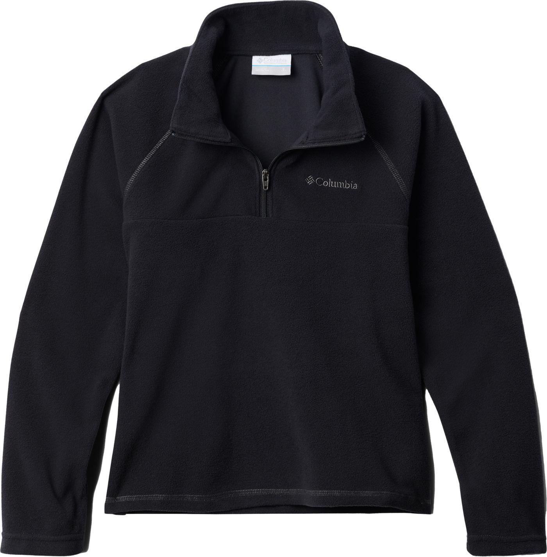 Columbia Boys' Glacial Fleece Jacket