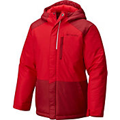 Columbia Boys' Lightning Lift Insulated Jacket