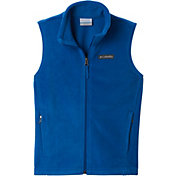 Columbia Boys' Steens Fleece Vest