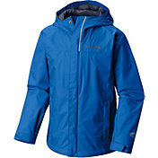 Product Image Columbia Boys Water Rain Jacket
