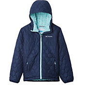 Columbia Girls' Bella Plush Insulated Jacket