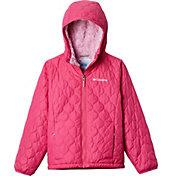 Columbia Girls' Bella Plush Insulated Jacket