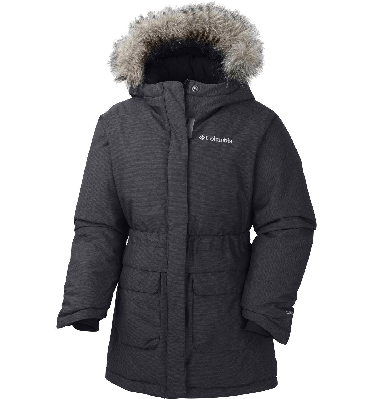 Columbia Girls' Nordic Strider Insulated Jacket
