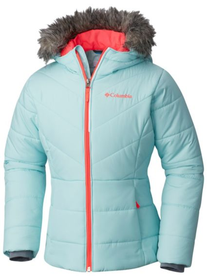6b61048d6 Columbia Toddler Girls  Katelyn Crest Insulated Jacket