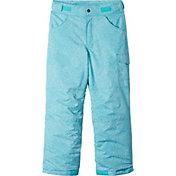Columbia Girls' Starchaser Peak II Insulated Pants
