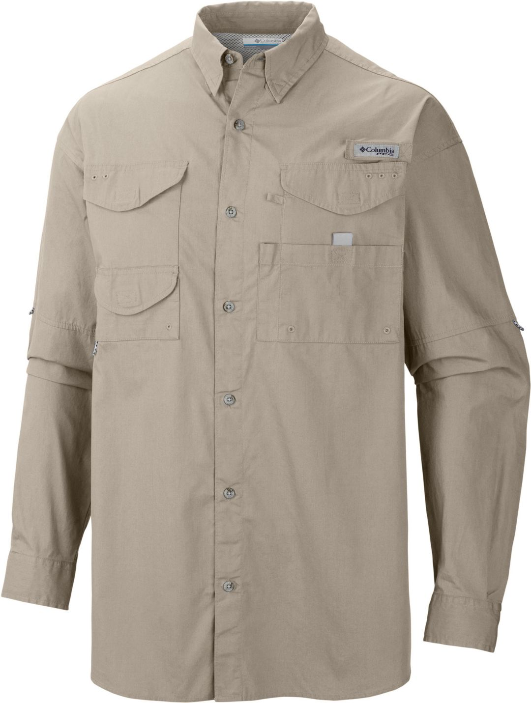 27a49cdc Columbia Men's PFG Bonehead Long Sleeve Shirt | Field & Stream