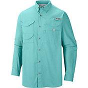Columbia Men's PFG Bonehead Long Sleeve Shirt
