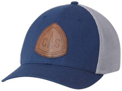 1fce69253e1 Columbia Men s Rugged Outdoor Mesh Hat. noImageFound