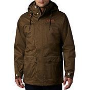 Columbia Men's Horizons Pine Interchange 3-in-1 Jacket (Regular and Big & Tall)