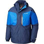 Columbia Men's Alpine Action Insulated Jacket