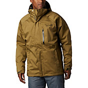 Columbia Men's Alpine Action Insulated Jacket (Regular and Big & Tall)