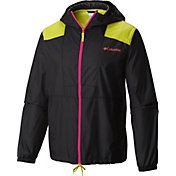 Columbia Men's Flashback Windbreaker