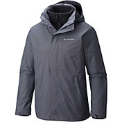 Columbia Men's Eagle Air Interchange Jacket