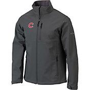 Columbia Men's Chicago Cubs Ascender Full-Zip Jacket