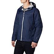 Columbia Men's EvaPOURation Rain Jacket