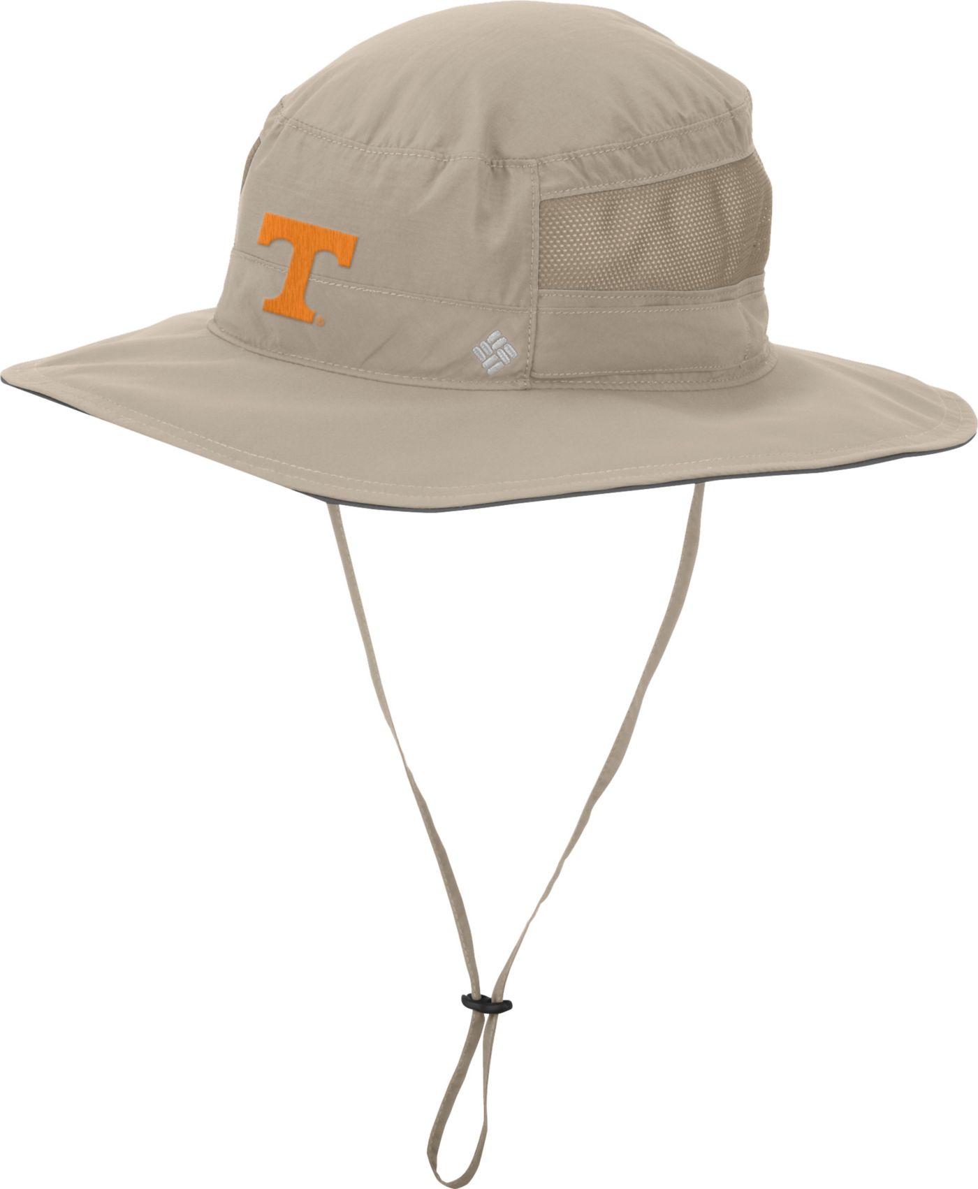 Columbia Men's Tennessee Volunteers Khaki Bora Bora Hat