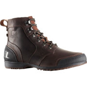 SOREL Men's Akeny Mid Waterproof Casual Boots