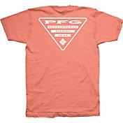 Columbia Men's PFG Triangle T-Shirt
