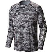 Columbia Men's PFG Super Terminal Tackle Long Sleeve Shirt