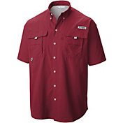 Columbia Men's PFG Bahama Button Down Shirt (Regular and Big & Tall)