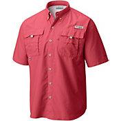 Columbia Men's PFG Bahama Button Down Shirt