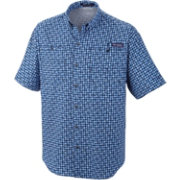 Columbia Men's PFG Super Tamiami Shirt