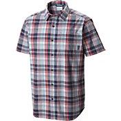 Columbia Men's Thompson Hill II Yarn Dye Shirt