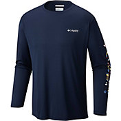 Columbia Men's PFG Terminal Tackle Sleeve Long Sleeve Shirt