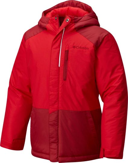 f9952d31eb8a Columbia Toddler Boys  Lightning Lift Insulated Jacket