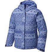 Columbia Girls' Toddler Horizon Ride Insulated Jacket