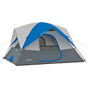 Columbia Ashland Dome 6 Person Tent