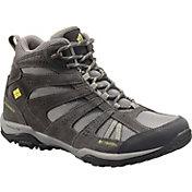 Columbia Women's Dakota Drifter Mid Waterproof Hiking Boots