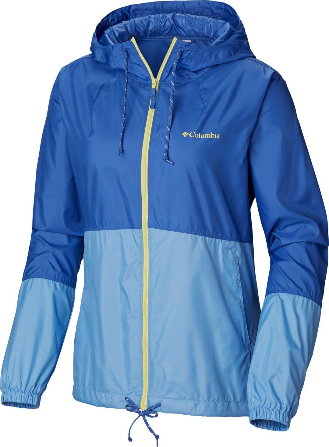 247660cfb22f03 Columbia Women s Flash Forward Windbreaker Jacket 1