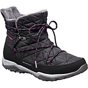Columbia Women's Loveland Shorty Omni-Heat 200g Waterproof Winter Boots