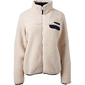 Columbia Women's Mountain Side Heavyweight Fleece Jacket
