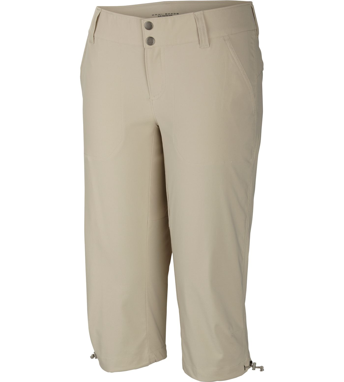 Columbia Women's Plus-Size Saturday Trail Knee Pants