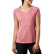 Columbia Women's Zero Rules T-Shirt