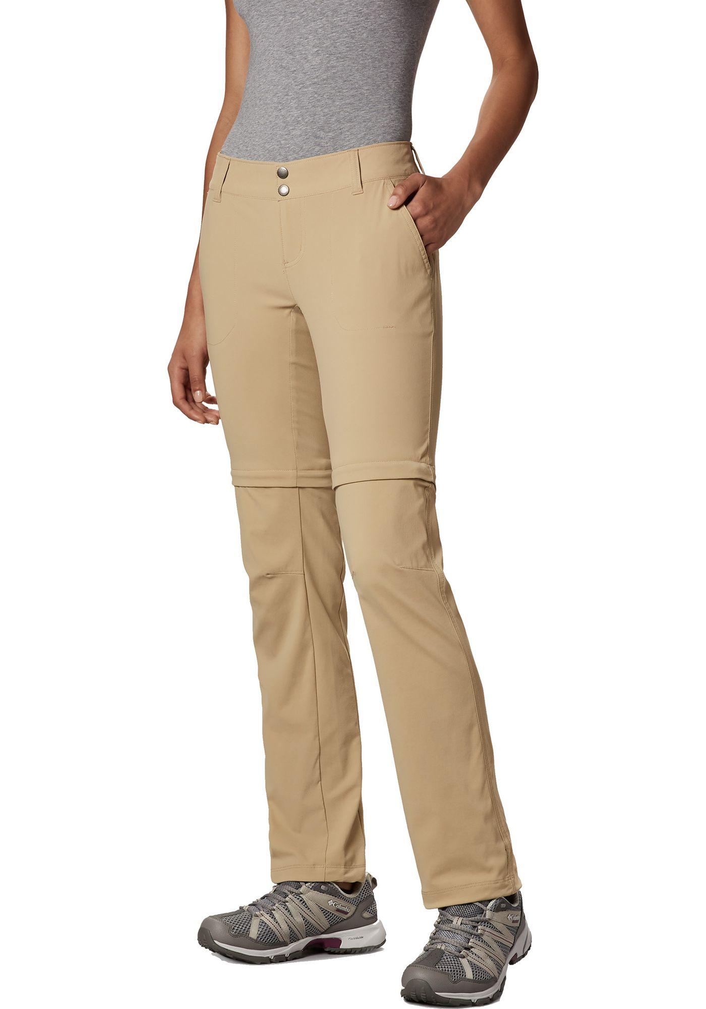 Columbia Women's Saturday Trail II 32'' Convertible Pants