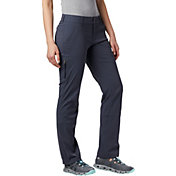 Columbia Women's Saturday Trail Roll-Up Pants