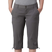 Columbia Women's Saturday Trail II 18'' Knee Pants