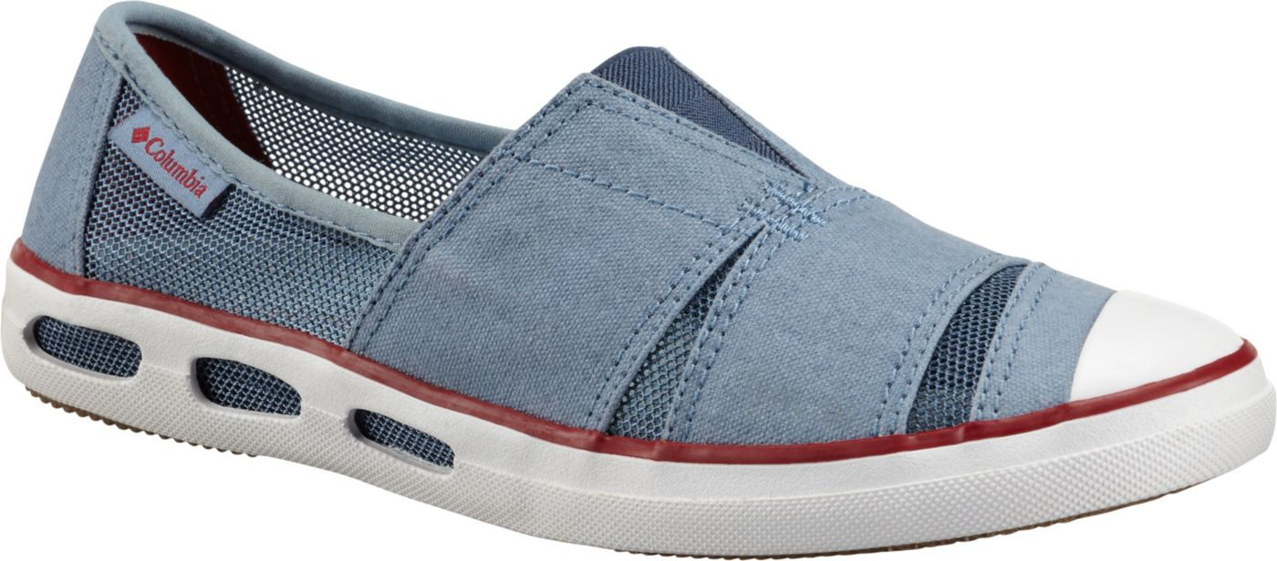 Columbia Women's Vulc N Vent Slip-On Shoes