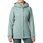 Columbia Women's Splash-A-Little Rain Jacket