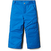 Columbia Youth Ice Slope II Insulated Pants